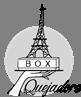 La Box Que J'Adore Paris
