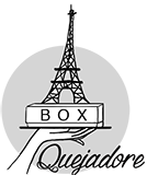 Box QueJadore Paris