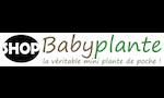 La boutique de babyplante.fr